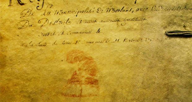 Calendrier Revolutionnaire Conversion.Archives Des Pyrenees Atlantiques Bearn Pays Basque